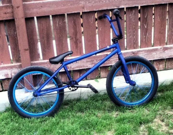 bike stolen in Macklin
