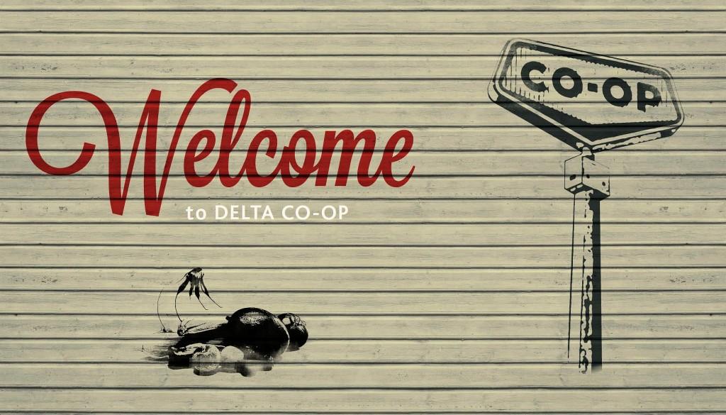 Delta Co-operative Ltd.