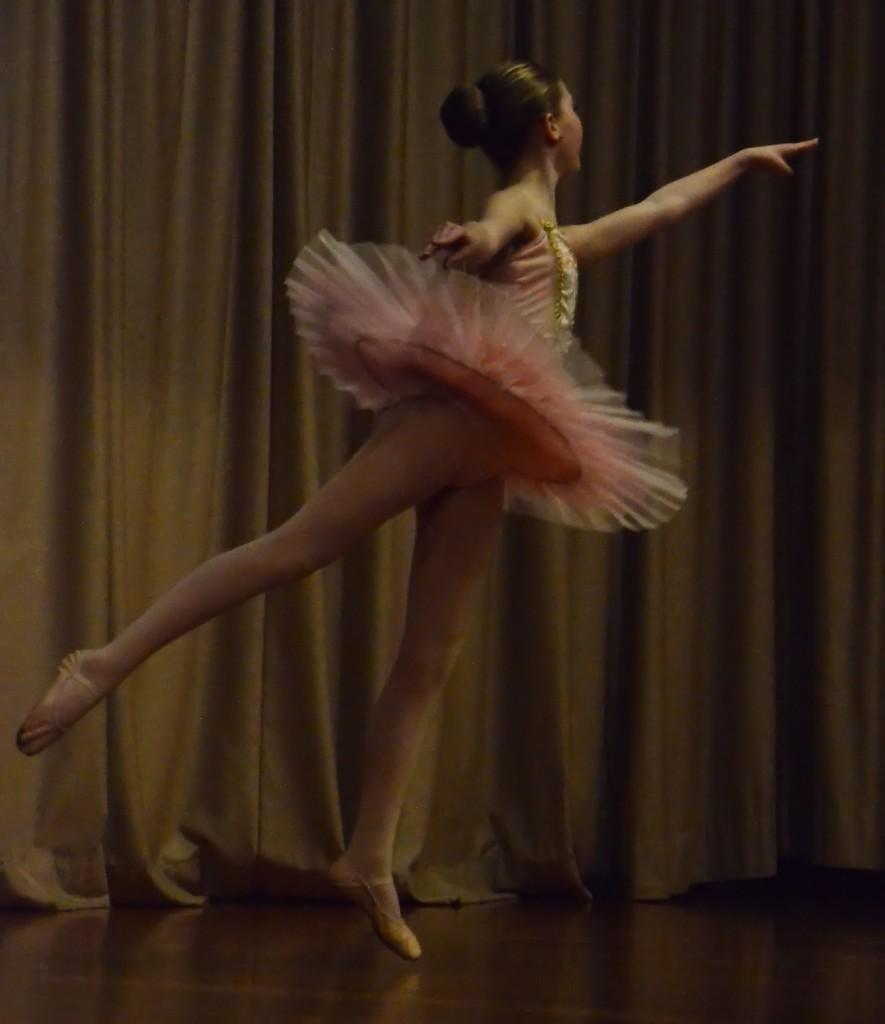 Wilkie School of Dance