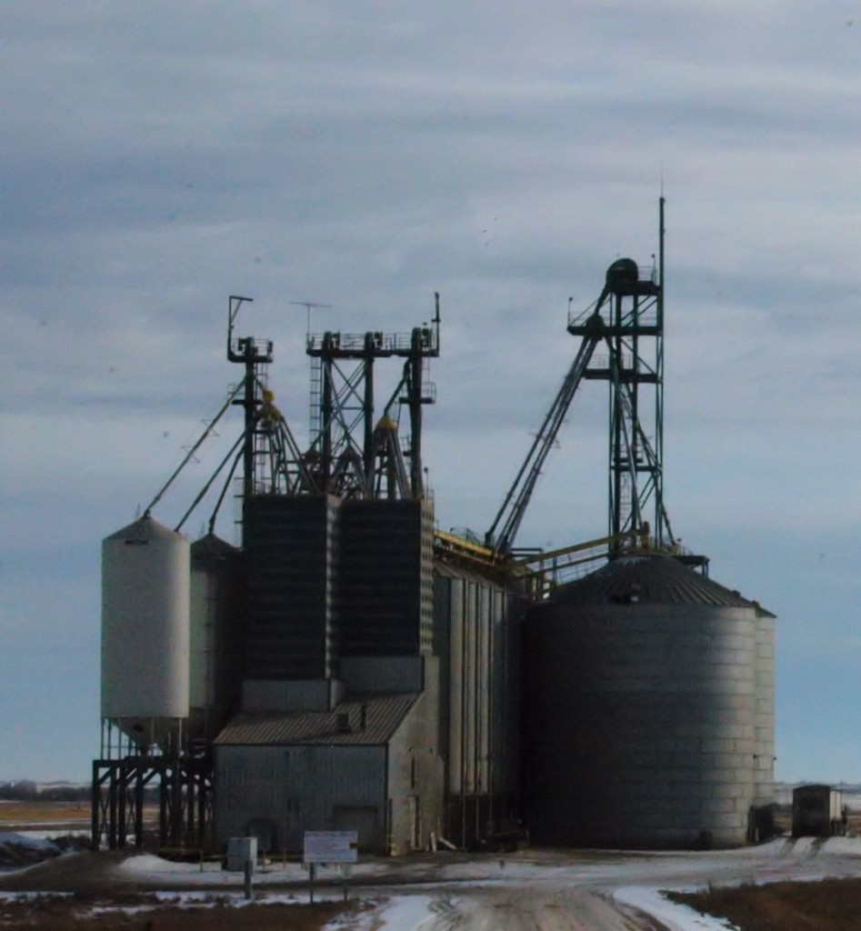 West Central Pelleting, Wilkie SK