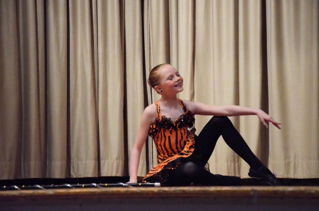 character ballet