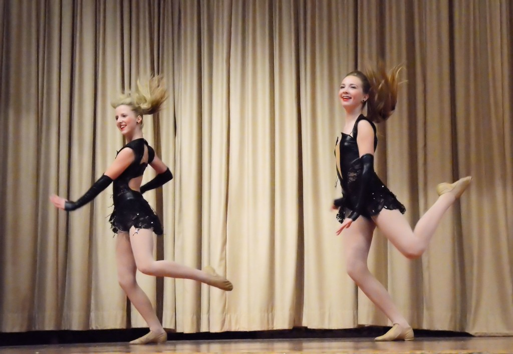 wilkie dance 33