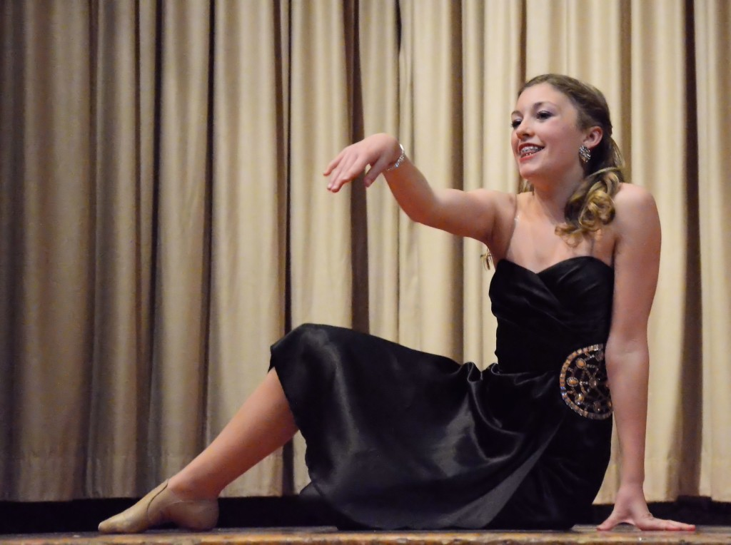 wilkie dance 34