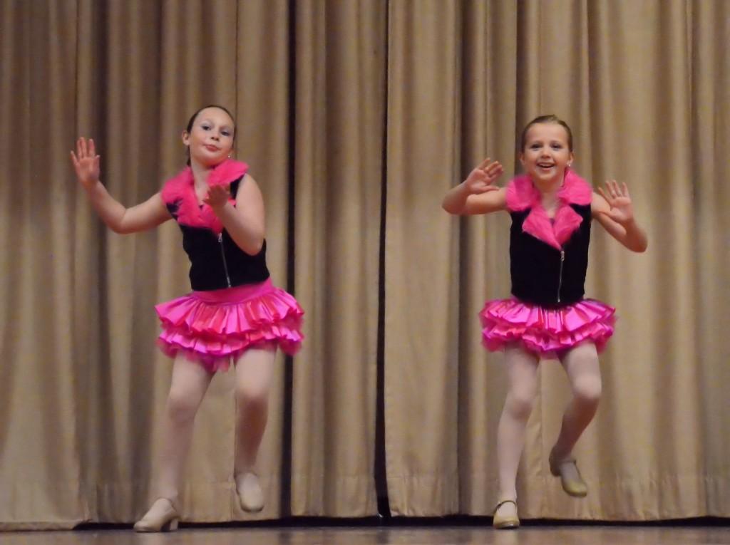 wilkie dance 36