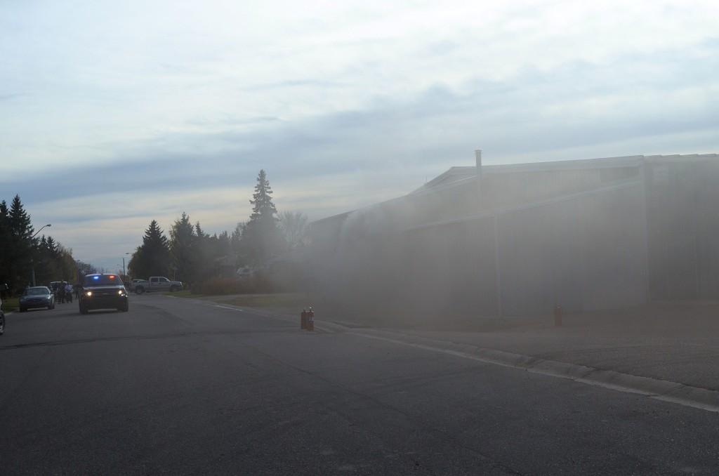 east end smoke