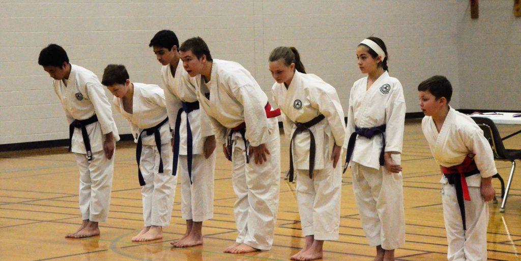 karate 0729 - respect